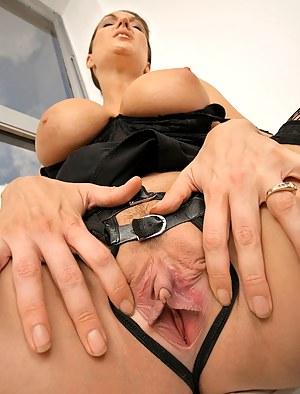 Big Boobs Clit Porn Pictures